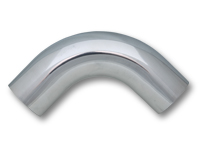 90 Degree Aluminum Bends
