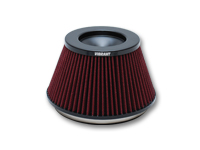 Air Filter for Bellmouth Velocity Stacks